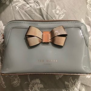 Ted Baker Cosmetic Bag / Clutch